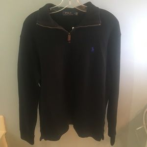 Polo Ralph Lauren Pullover Sweater! NWT!